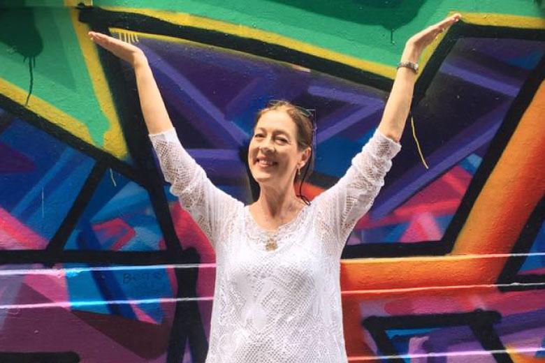 Rainbow Chakra Meditation
