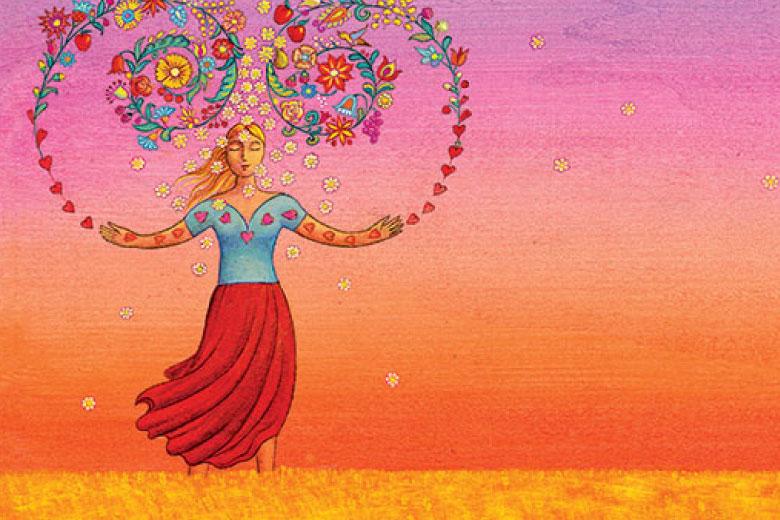 The Mileage of Gratitude