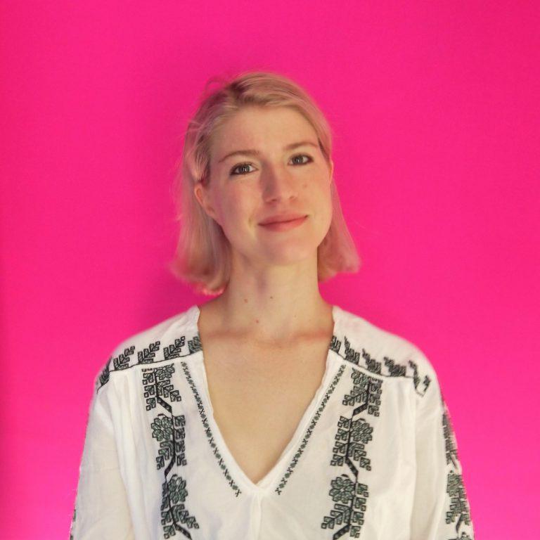 Circular Fashionista Lauren Boucher