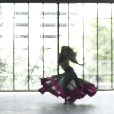 Sircle: Dance to Transcend by Sejal Sood