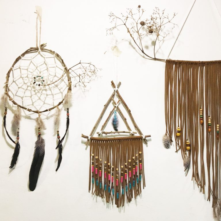 Dreamcatchers by R Studio