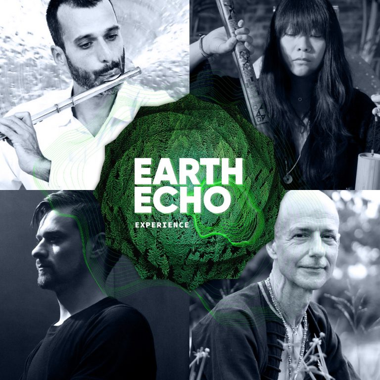 Earth Echo