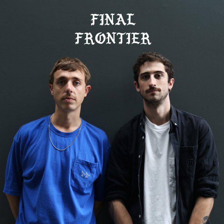 Final Frontier Showcase