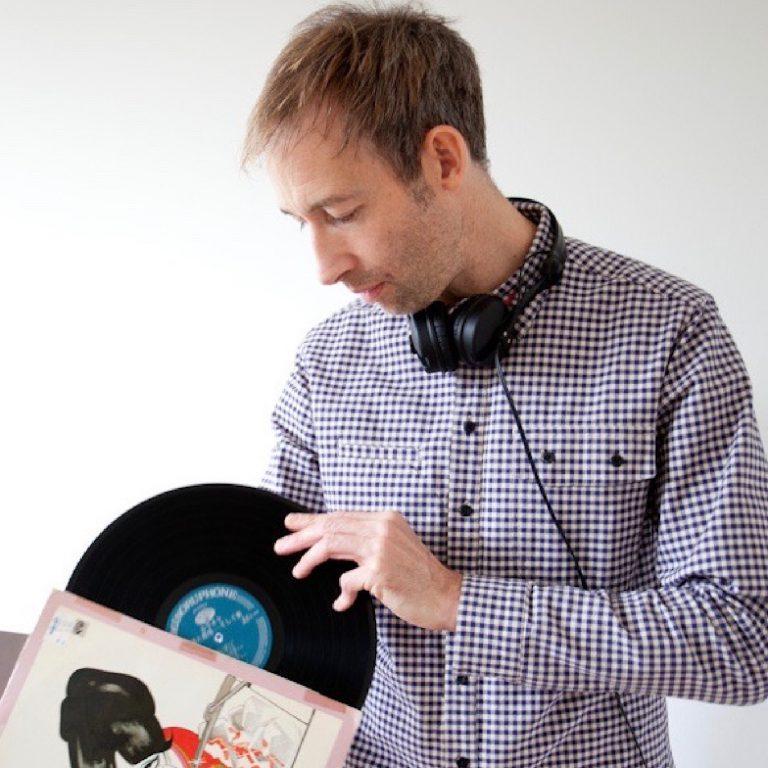 Nick Luscombe: Musicity
