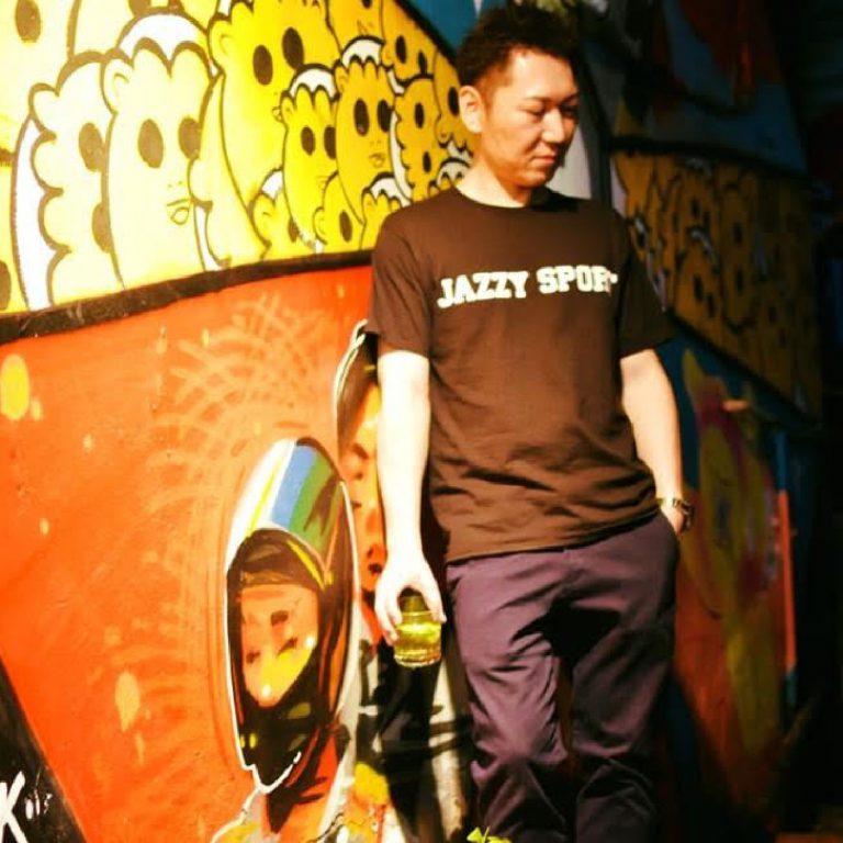 DJ GORO