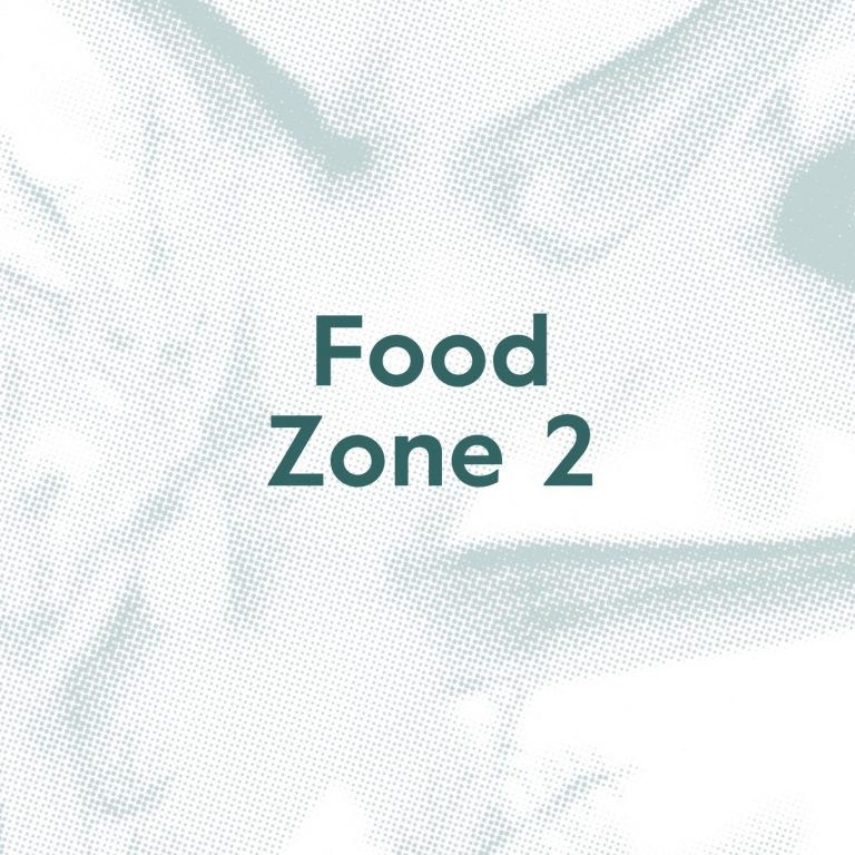 Food Zone B