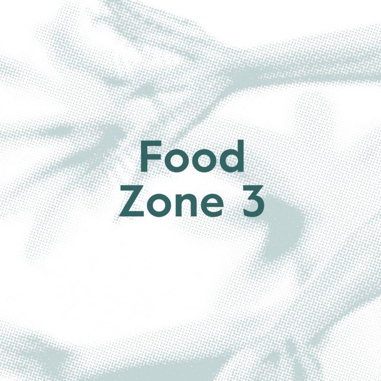 Food Zone C