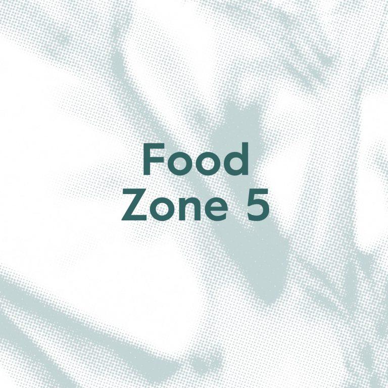 Food Zone E